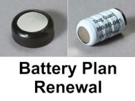 Battery Plan Renewal